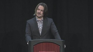 Highlight: PAX EAST 2019 - MAIN THEATRE - Storytime with Arin Hanson