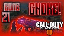 19Kill Gameplay | COD BO4 BLACKOUT