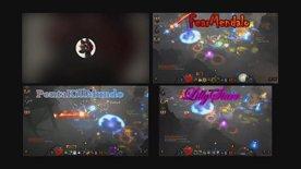 3-Way Diablo Live Stream!