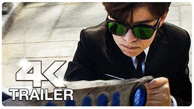 Artemis Fowl 2019 Watch New Full Movie Ritasayang