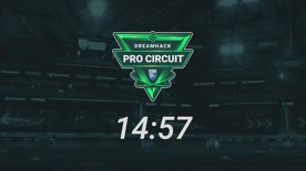 DreamHack Pro Circuit: Valencia Championship Sunday Countdown!