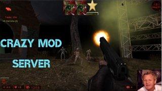 Scullywolf216 Killing Floor Crazy Mod Server Twitch