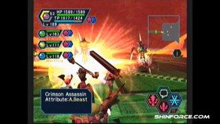 Phantasy Star Online Ver. 2 :: Sega Dreamcast :: 15th Anniversary
