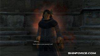 Dragon's Dogma: Dark Arisen :: Xbox One :: Salomet Battle