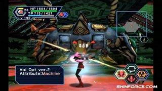 Phantasy Star Online Ver. 2 :: Sega Dreamcast :: ULT Mines