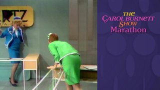 """""""The Carol Burnett Show"""" 48-Hour Marathon May 30 and 31 on Shout! Factory TV!"""
