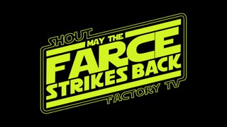 May The Farce Strikes Back