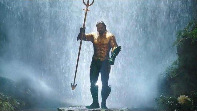 Aquaman P E L I C U L A Completa Espanol Latino Twitch