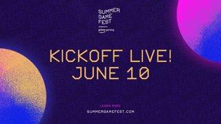 Summer Game Fest - Live June 10!