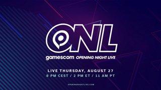Opening Night Live: Thursday gamescom special