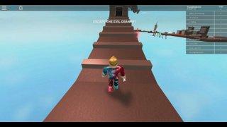 Themega Gamer27 Roblox Escape School Obby Surprise Twitch