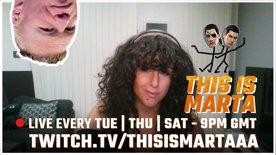 thisismartaaa's Channel Trailer