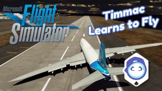 The Best Way NOT to Fly in Microsoft Flight Simulator 2020 | Ep 1