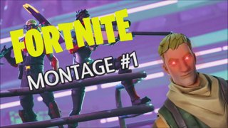 Fortnite Montages 1 Fortnite Montage 2 Twitch