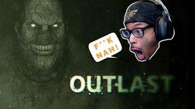 Outlast Stream Finale!