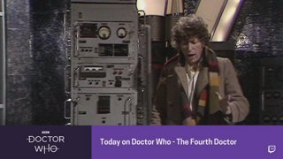 Doctor Who - Fourth Doctor Promo