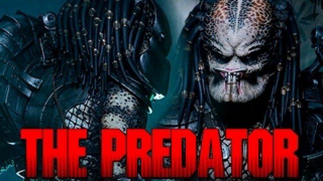 the predator 2018 full movie free 123