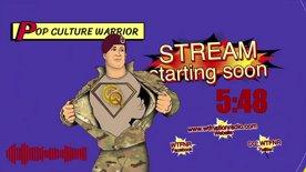 PopCulture Warrior: WWP Special Episode