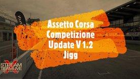 ACC nach Update V1.2 - Paar Runden geballert