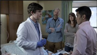 watch the good doctor episode 2 free