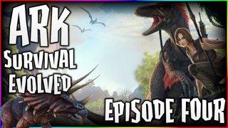 ARK - Episode 4 - Beverley Business