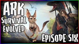 ARK - Episode 6 - I Choose You, Jerboa!