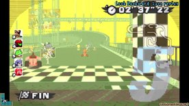 Sonic Robo Blast 2 Kart: Oh hey theres a battle mode