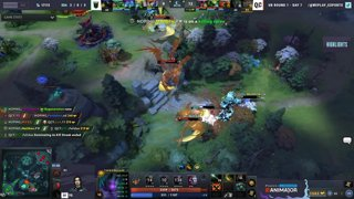 Team Aster vs T1 | BO3 | ODPixel & Lacoste | WePlay AniMajor | Playoffs