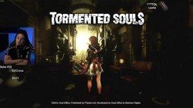 Tormented Souls - Part 1