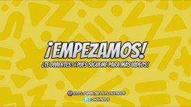 Episodio 2 (FINAL): Vaya vueltas da la vida, Luis Antonio. Jugamos a Twelve Minutes