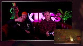 Oddworld: Soulstorm met Jelle, Koos & Daan