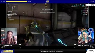 Covenant House Charity Stream! w/[DE]Tay & Sharlazard  | !donate !mainmission