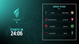 EU CL 2021 - Group Stage Day 3
