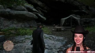 Highlight: Red Dead Redemption 2 Finale [No Epilogue]