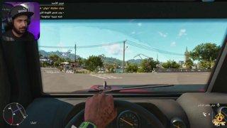 بث مباشر لعبة فار كراي #15 [Far Cry 6]