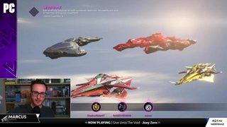 PC Community Stream w/ Marcus! Quest for Gara Prime