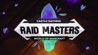 G-Loot Raid Masters: Castle Nathria Speedrun - 3rd place interview with Echoes from endeavor