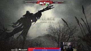 Highlight: Resident Evil Village Play-Through Part 2