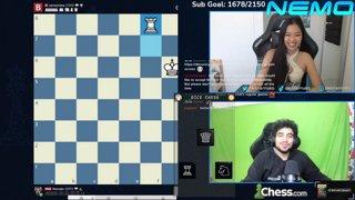 Match vs Samay Raina