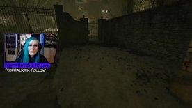 Highlight:  Outlast Insane Mode Full Gameplay!