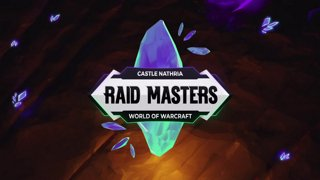 Raid Masters: Castle Nathria Speedrun - <xD> World Record Run 1h 15m