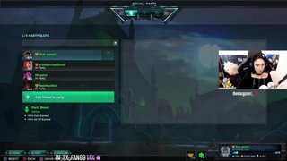 Viewer games with !Star