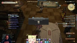 FFXIV - Part 24 - Ifrit Extreme (First Attempt)