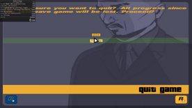 Grand Theft Auto III 100% in 4:57:20