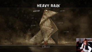 Heavy Rain pt.3