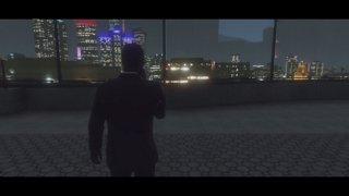 Nino Chavez on NoPixel GTA RP 3.0 w/ dasMEHDI - Day 109 - Twitch Finale