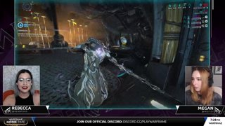 Home Time #55 - New TennoGen, Augments and Wreckage Changes!