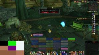 Highlight: Atlantiss TBC Holy Paladin T6 Farm <Nightfall>