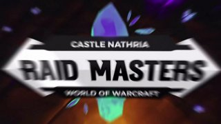 G-Loot Raid Masters: Castle Nathria Speedrun - Postrun interview with Drunksky from FP KTH