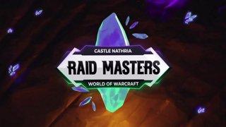 Raid Masters: Castle Nathria Speedrun - <Pepelands> World Record